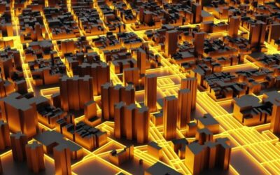 How aerial photography integrated with GIS systems can help make cities smarter